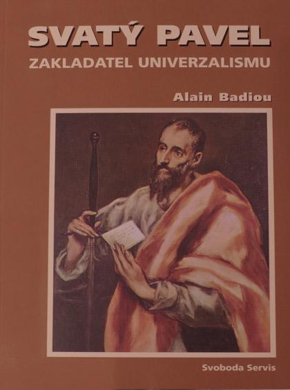 Svatý Pavel — zakladatel univerzalismu